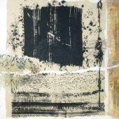 Technique mixte sur toile - Février 2009 - 70 x 70 cm