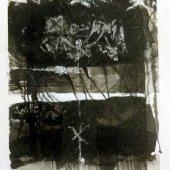 Encre sur papier - Février 2010 - 9,5 x 12 cm