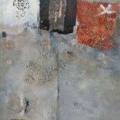 Le mystère seul (II) - Novembre 2012 - 116 x 81 cm