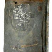 Technique mixte sur zinc  - Octobre 2013 - 30 x 48 cm - Recto-05