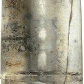 Technique mixte sur zinc - Octobre 2013 - 30 x 48 cm - Verso-06