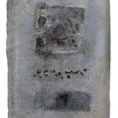 Technique mixte sur zinc - Octobre 2013 - 33 x 42 cm - Recto-07
