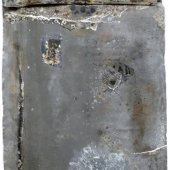 Technique mixte sur zinc - Octobre 2013 - 33 x 60 cm - Recto-08
