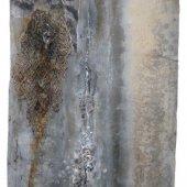 Technique mixte sur zinc - Novembre 2013 - 30 x 49 cm - Recto-01