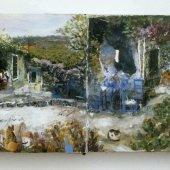 Carnet Crète - 60 x 21 cm (17) (Copier)