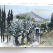Carnet Crète - 60 x 21 cm (20) (Copier)