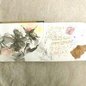 Carnet de travail - 43 x 15 cm (1)
