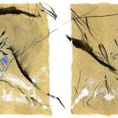 Carnet de travail - 43 x 15 cm (12)