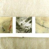 Carnet de travail - 43 x 15 cm (5)