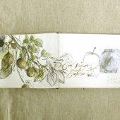 Carnet de travail - 43 x 15 cm (7)