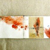 Carnet de travail - 43 x 15 cm (8)