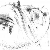 Graphisme sur papier Ingres - Février 2011 - 45 x 32,5 cm (5)