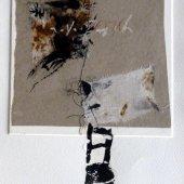 Les chaises - Avril 2012 - 20 x 33 cm