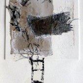 Les chaises (III) - Avril 2012 - 20 x 33 cm