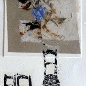 Les chaises (V) - Avril 2012 - 20 x 33 cm